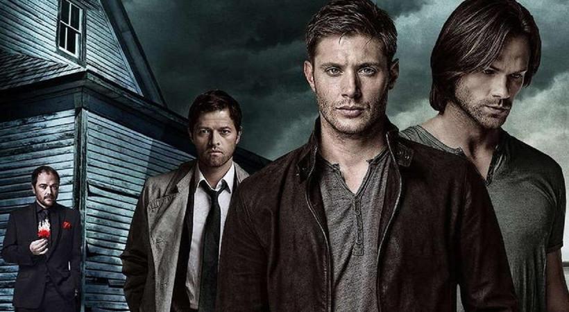Supernatural 14. sezonuyla ekrana dönüyor