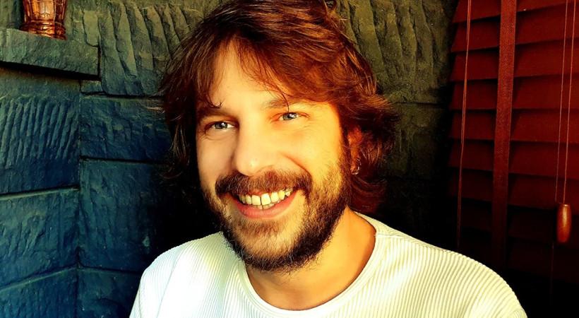 Türkiye'de yaşayan İtalyan şarkıcı ve besteci Paolo De Santis'in ilk single'ı The 26 çıktı!