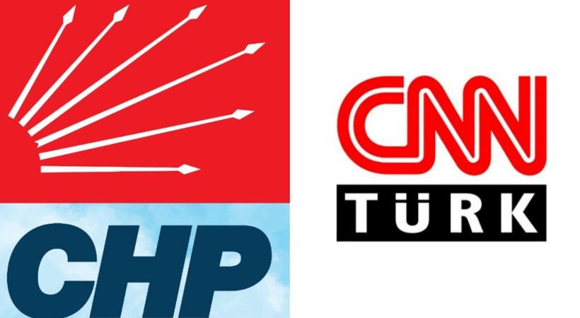Büyükşehir Belediye Başkanı ekrana çıktı... CHP'nin CNN Türk boykotu sona mı erdi?