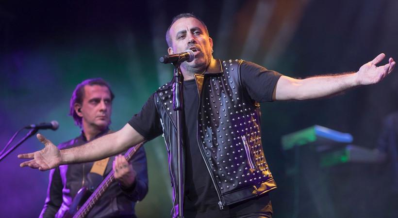Haluk Levent talk show'a başlıyor