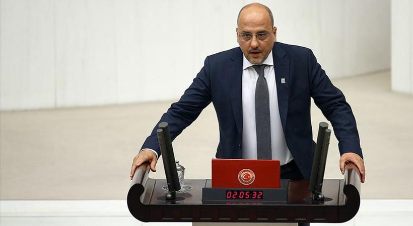 HDP'de deprem! Ahmet Şık istifa etti!