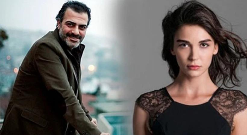 Sermiyan Midyat, ayrıldığı oyuncu sevgilisi Sevcan Yaşar'a şiddet mi uyguladı?