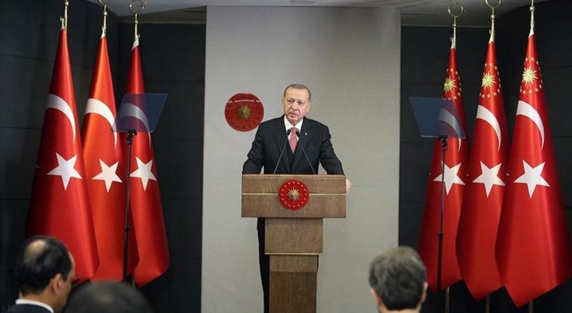 Erdoğan'dan flaş Coronavirus açıklaması! Normalleşme takvimini duyurdu...