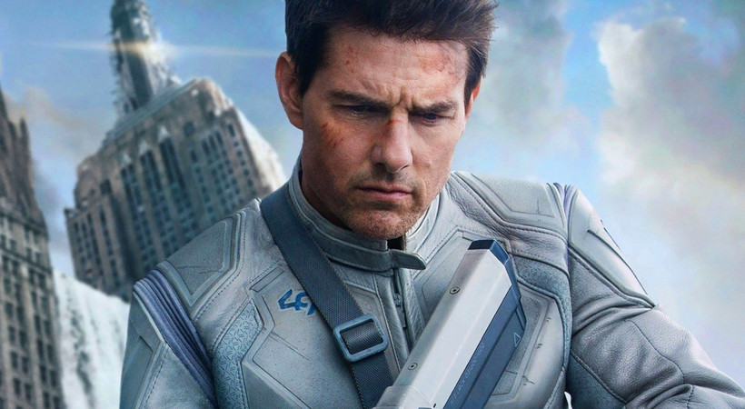 Uzayda çekilecek ilk filmde Tom Cruise oynayacak!