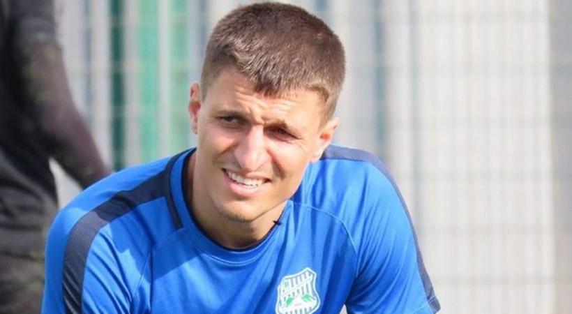 Süper Lig'in eski oyuncusu 5 yaşındaki oğlunu boğarak öldürdü! İfadesi kan dondurdu