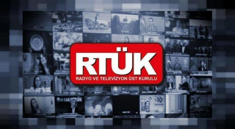 RTÜK'ten Halk TV'ye ağır cezalar