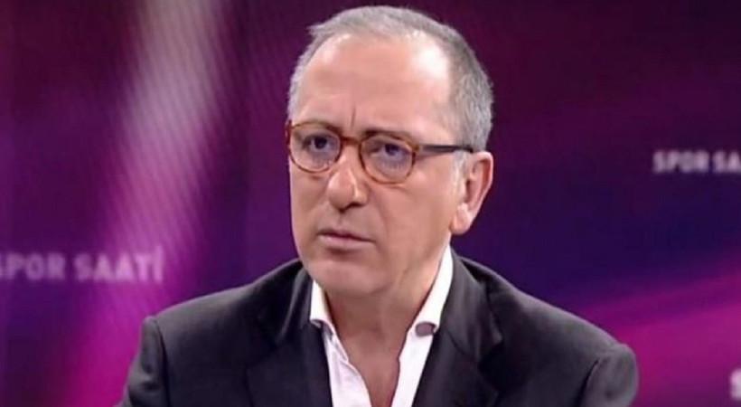 Fatih Altaylı'dan RTÜK cezasına: Gülüyorum