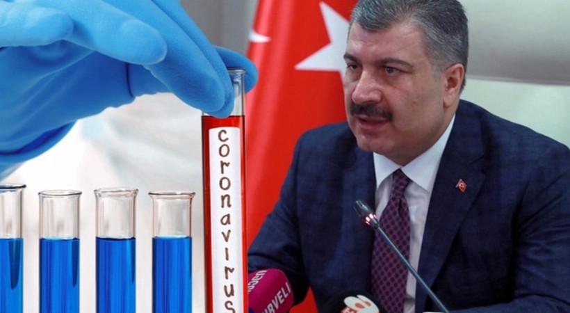 Güncel Coronavirus verileri açıklandı: Bin 542 yeni vaka, 47 can kaybı