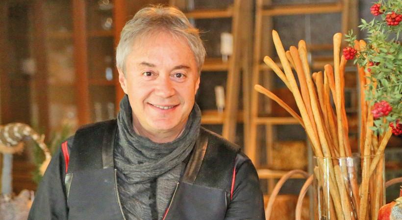 Metin Uca'nın Çin yemekleri özlemi