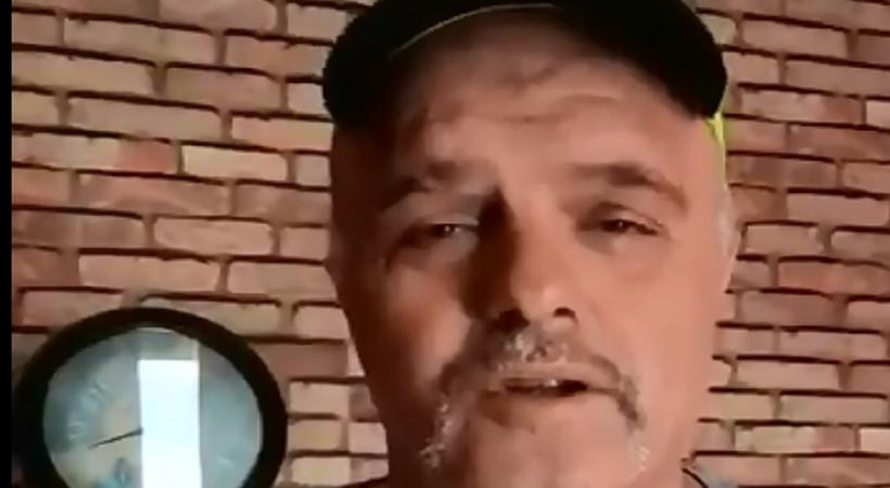 Ekrem İmamoğlu'na küfürlü tehdit!