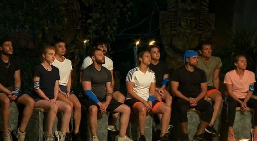Survivor'dan 1 milyonluk canlı yayın rekoru