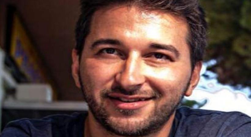 Genç gazeteci hayatını kaybetti