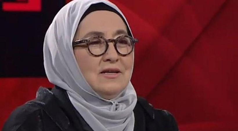 RTÜK, Sevda Noyan'lı yayını gündemine almadı