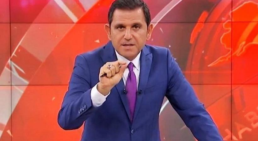 Fatih Portakal'dan 'drone tacizi'ne sert tepki!