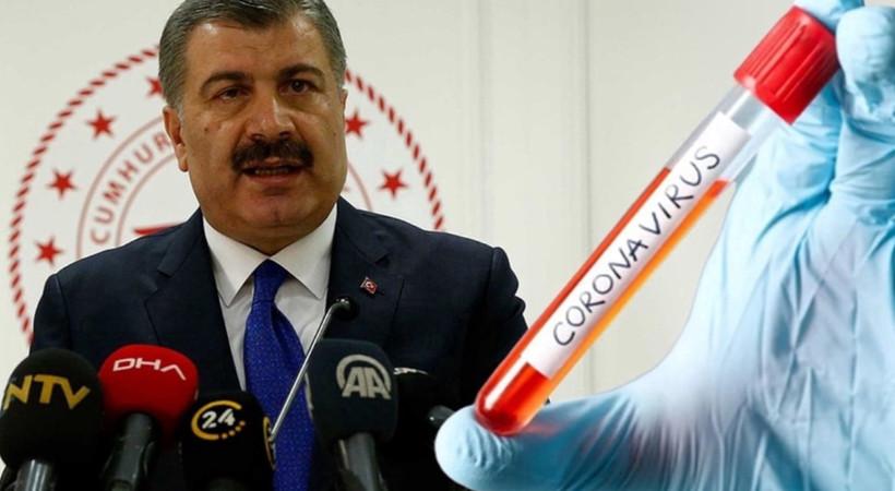 Türkiye'de Corona'dan kaynaklı güncel can kaybı ve vaka sayısı açıklandı!