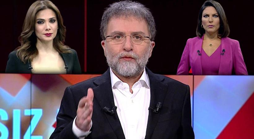 Ahmet Hakan'dan Ece Üner'e tepki! 'Jülide Ateş'e yapılan ayıp'