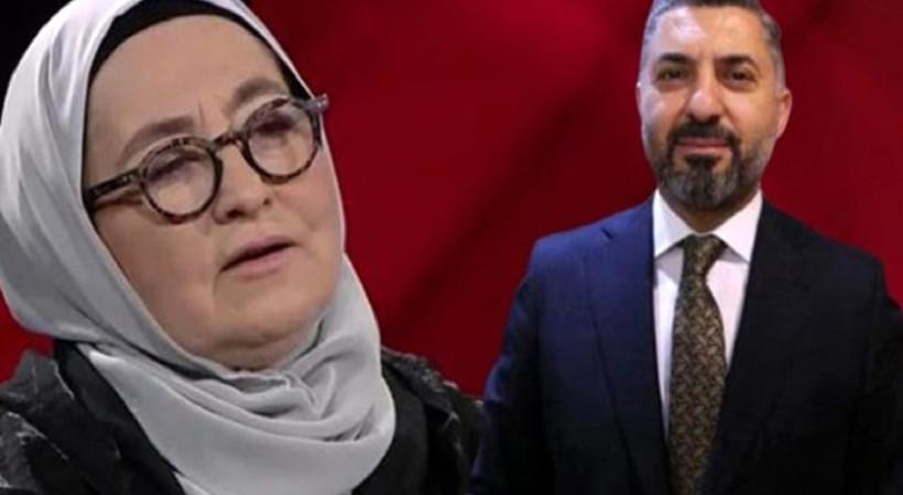 RTÜK Başkanı'ndan Sevda Noyan için yeni açıklama!