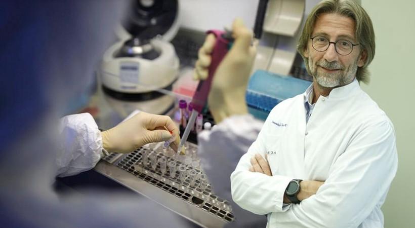 Ercüment Ovalı'dan flaş Coronavirus aşısı açıklaması!