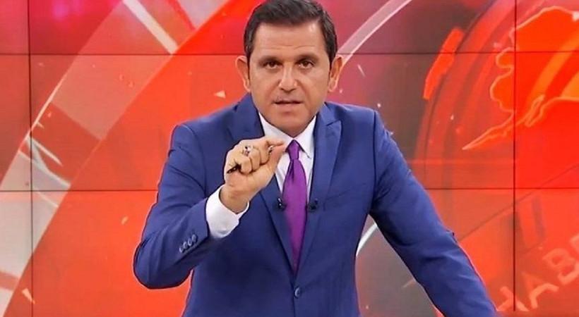 Fatih Portakal'dan o gazete hakkında suç duyurusu