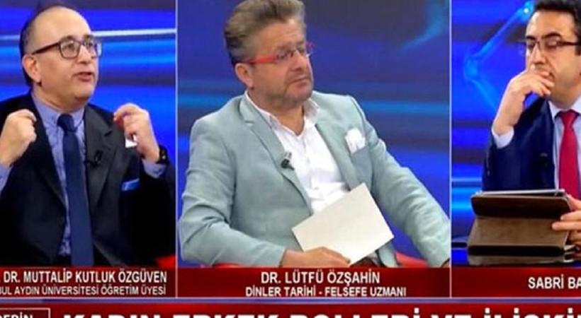 Akit TV'deki çirkin sözlere suç duyurusu!