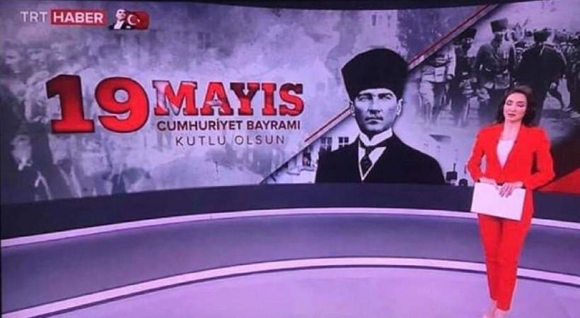 19 Mayıs skandalından sonra TRT'ye liyakat çıkışı!
