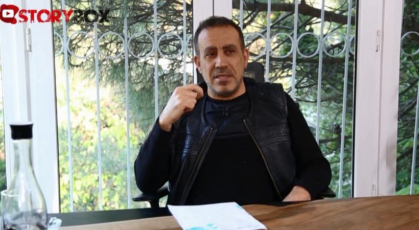 Haluk Levent: 90'lı yılların ruhunu özlüyorum