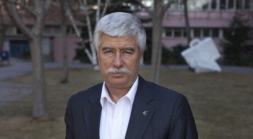 Faruk Bildirici'den RTÜK'ün Medya Mahallesi'ne verdiği cezayla ilgili açıklama: Sözlerimle ilgisi yok