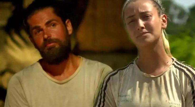 Survivor'da yeni aşk iddiası!