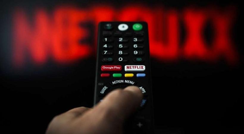 Netflix'ten sektör çalışanlarına 2,500 lira destek