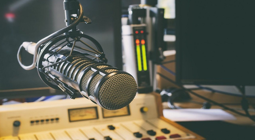20'den fazla radyodan Erdoğan'ın kampanyasına destek yayını