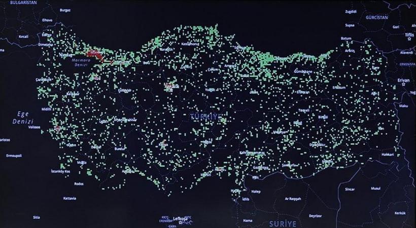 Türkiye güncel Coronavirus verileri açıklandı!