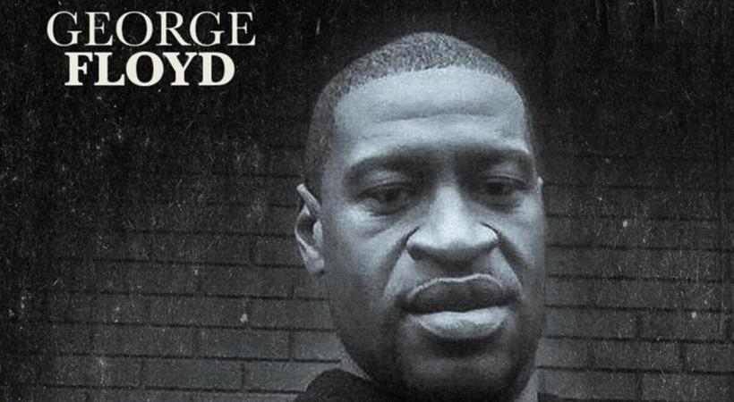 ABD'de gözaltına alınırken polis tarafından öldürülen siyah Amerikalı George Floyd için öfke büyüyor!