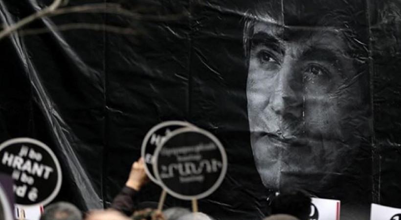 Hrant Dink Vakfı'nı tehdit eden kişinin ifadesi