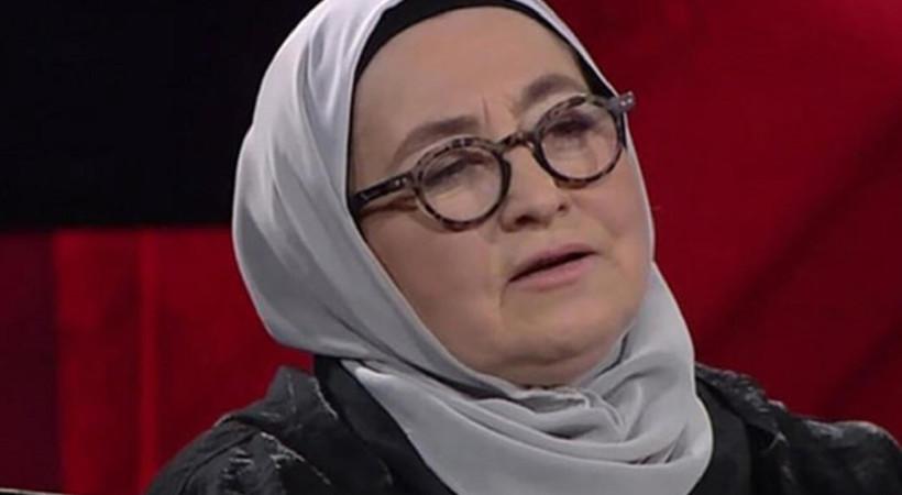 İşte, ölüm tehdidi savuran Sevda Noyan'ın ifadesi!