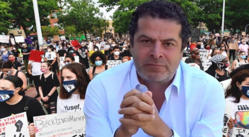Cüneyt Özdemir'den olay sözler: Bazı muhalifler muhalif değil gerzek