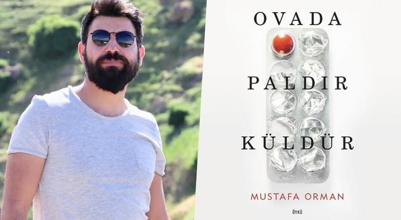 Fakir Baykurt Öykü Ödülü'nün sahibi Mustafa Orman oldu