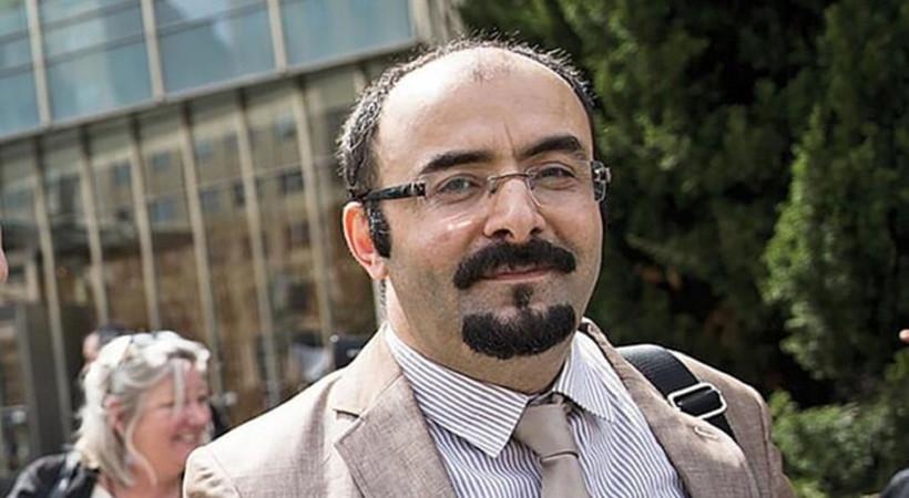 FETÖ firarisi Emre Uslu Türkiye'yi hedef gösterdi
