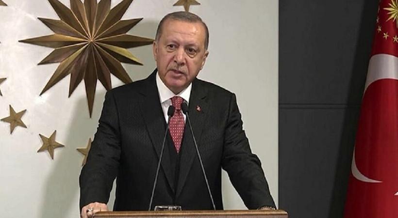 Erdoğan, sokağa çıkma yasağını iptal etti