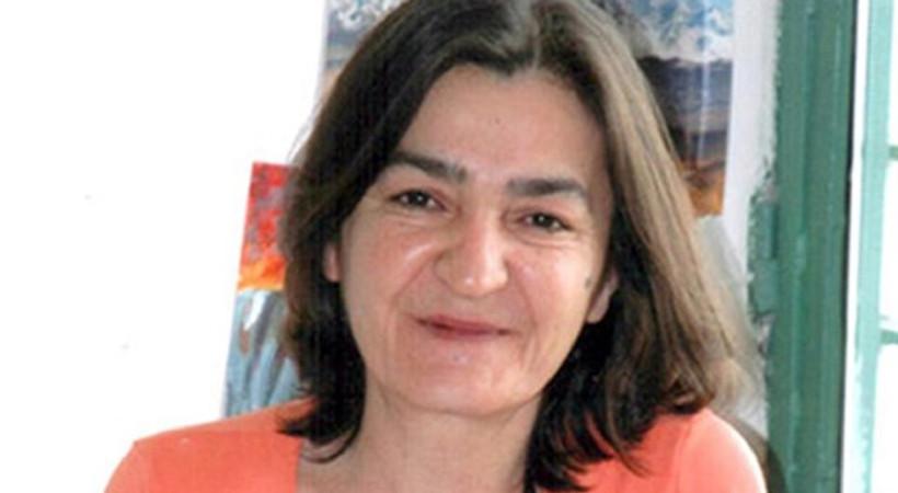 Gazeteci Müyesser Yıldız gözaltına alındı