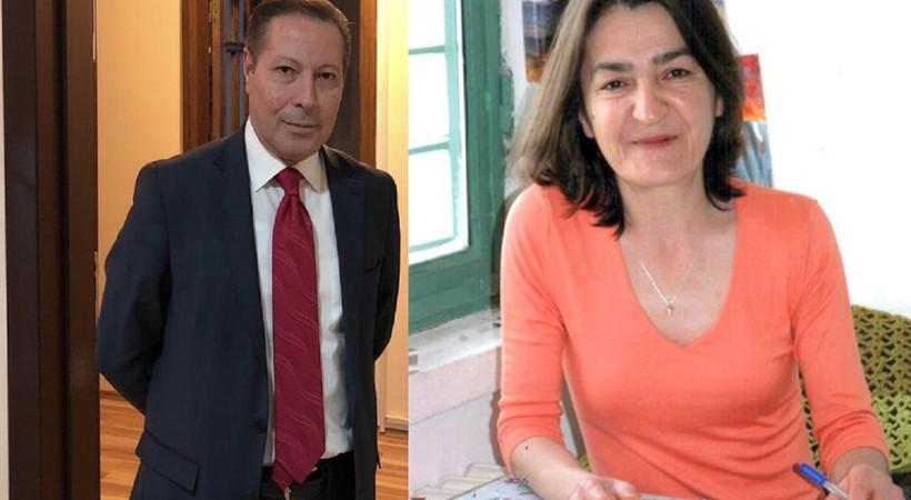 'Gazetecilerin gözaltına alınması gözdağıdır'