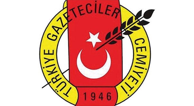Türkiye Gazeteciler Cemiyeti 74 yaşında!