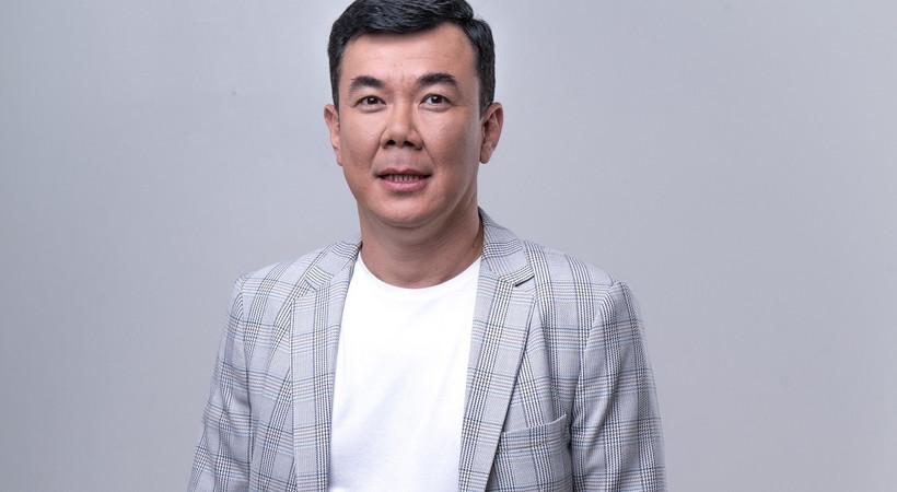 Kazak oyuncu, Türkiye'de şov dünyasına giriyor