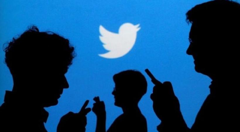 Twitter'dan AKP'nin trollerine darbe