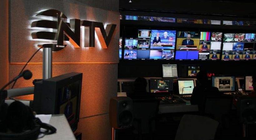 NTV'de ayrılık! Hangi ekran yüzü veda etti?