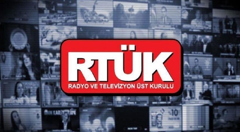 RTÜK'ten yayıncılara yeni uyarı