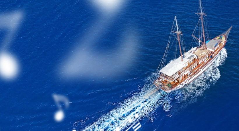 Radyo D, açık denizden yayın yapacak