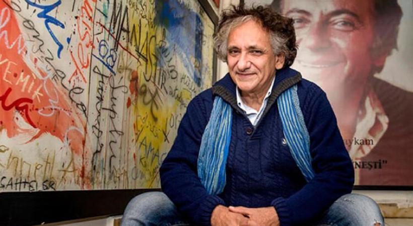Bedri Baykam'dan İmamoğlu'na Fatih portresi tebriği