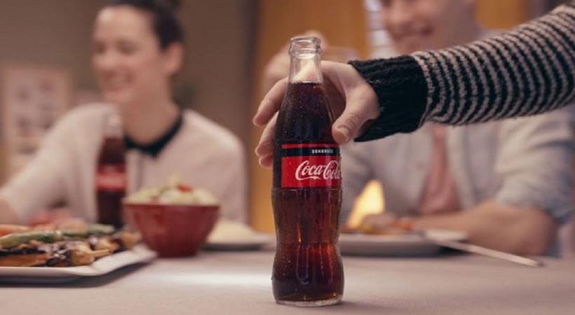 Coca Cola reklamlarını durduruyor