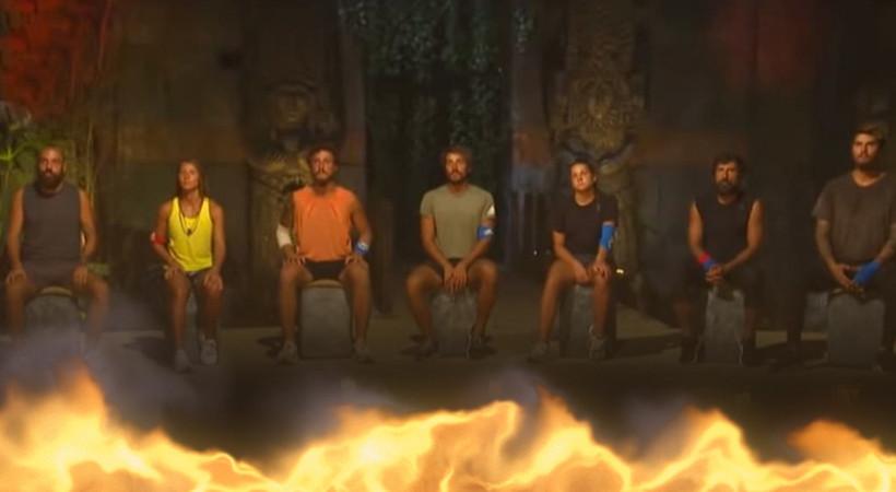 Survivor 2020 dokunulmazlığı kim kazandı? İlk eleme adayı belli oldu!