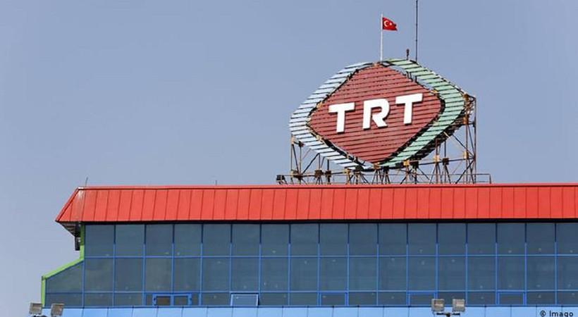 TRT yöneticisinin torpil isyanı